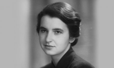 Femmes en sciences | Rosalin Franklin