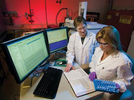 Femmes en sciences | Journée internationale des femmes et des filles en sciences
