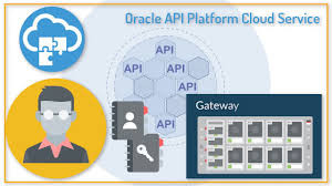 Oracle's API Platform and Demonstration