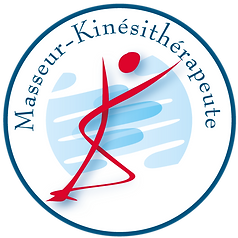kinesitherapeute logo officiel