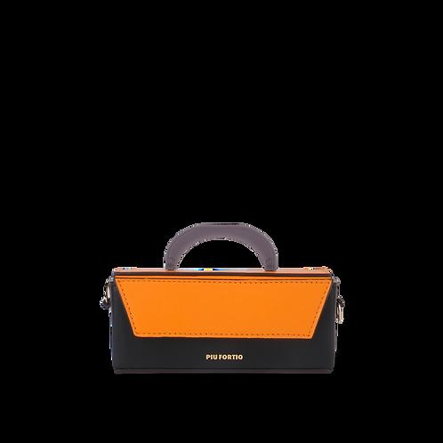 Mini Doc - Pumpkin/Black