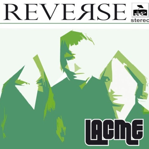CD Reverse - Lacme