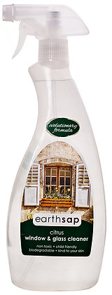 Window & Surface Spray (750ml)