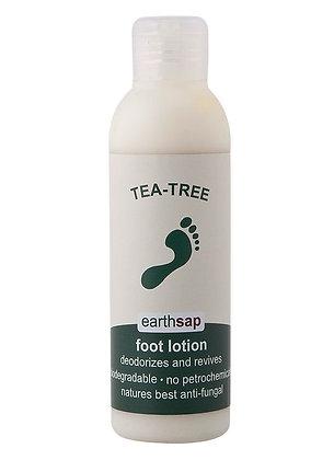 Earthsap Foot Lotion - 150ml