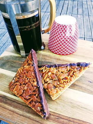 SGB Almond Slices (2x)