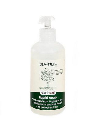 Earthsap Liquid Soap