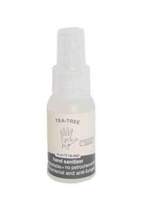 Earthsap Hand Sanitizer Spray - 50ml