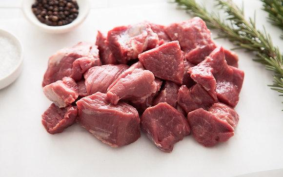 Lamb Stew Boneless