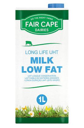 Faircape Longlife Low Fat Milk