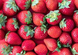 Belville Market Strawberries
