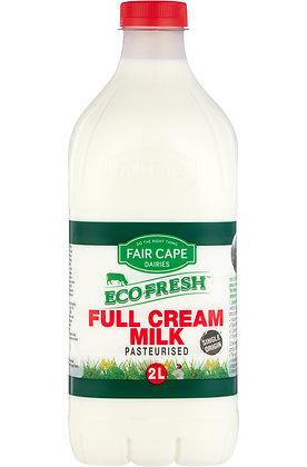 Faircape Fresh Full Cream Milk