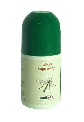 Earthsap Roll On Bugs Away - 50ml