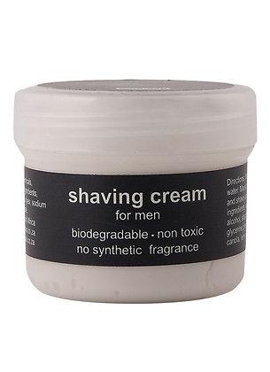 Earthsap Shaving Cream - 125ml