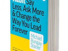 Book: The coaching habit