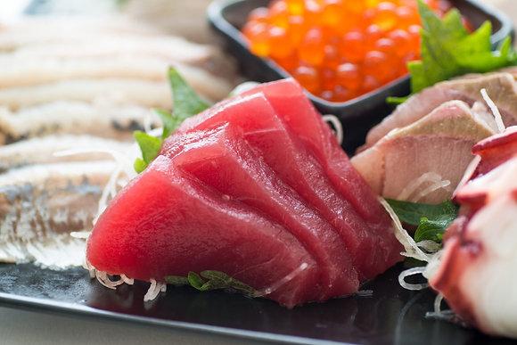MCF Yellowfin Tuna