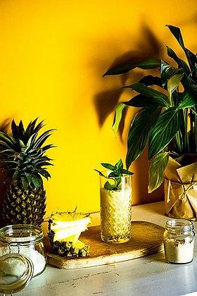 Nutrigo Smoothies - Pineapple & Coconut