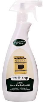 Oven & Hob Cleaner Spray (100ml)