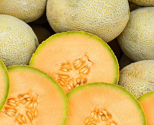 Belville Market Melon