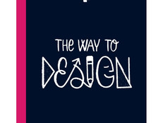 Video: To design is to create.