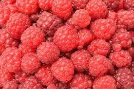 Belville Market Raspberries