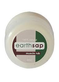 Earthsap Muscle Rub - 50ml