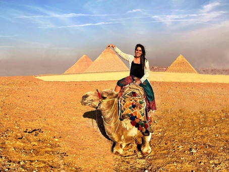 Ancient Wonders of Giza: Bucket List Travel in Cairo