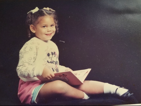 Little Brown Girl, What Are You?: Growing Up Biracial & Dealing with Racism in Society