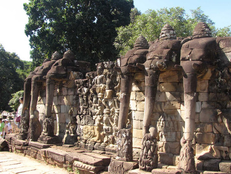 Angkor Complex: SO Much More Than Angkor Wat