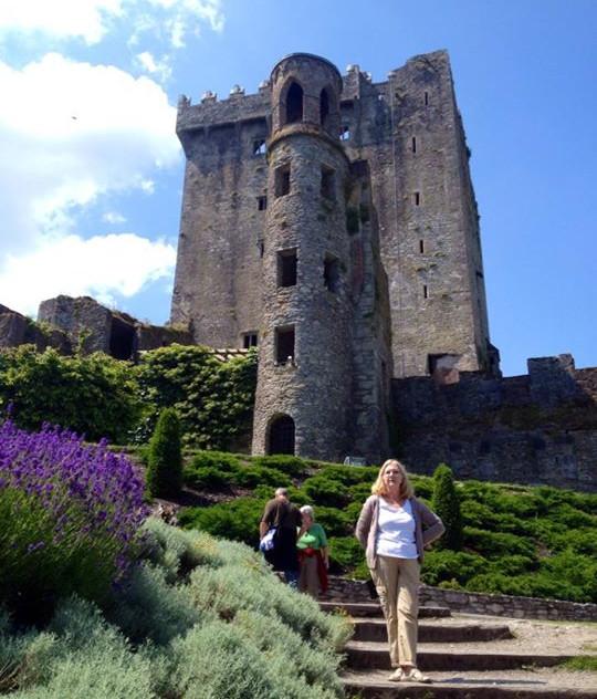 Irish Heaven..