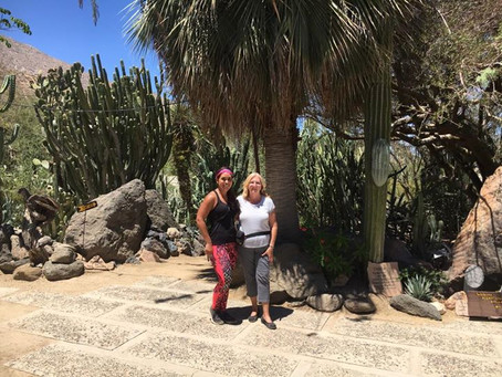 Grateful Travel: A Mother and Daughter Bond