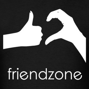"The No Escaping of the ""Friend Zone"""