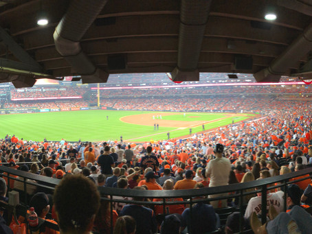 ALCS: An Open Letter To Astros Fans