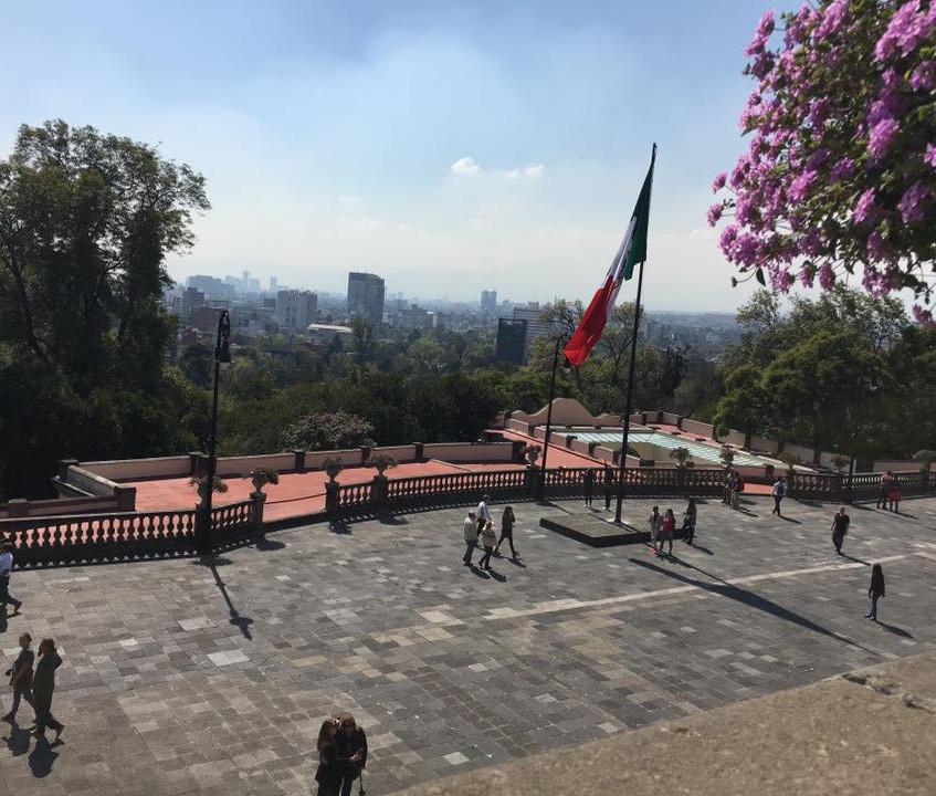 Mexico City 12