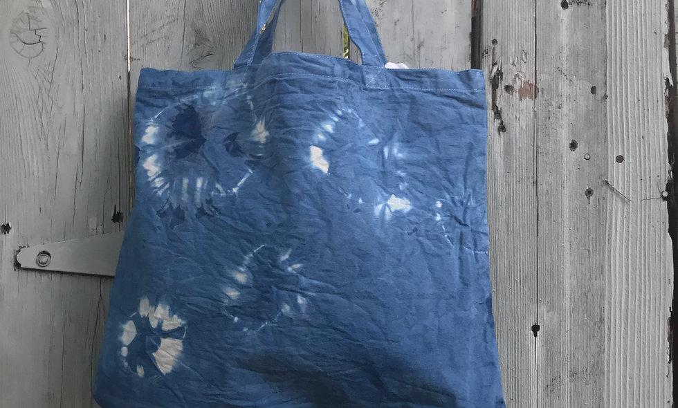 Shibori Bag 4