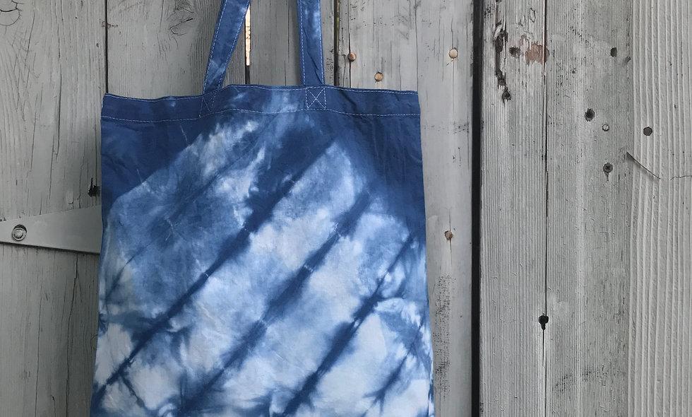 Shibori Bag 3