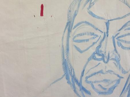 #MakeGoodTrouble Mural: Behind the Scenes