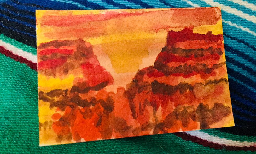 National Park Series: Grand Canyon 2