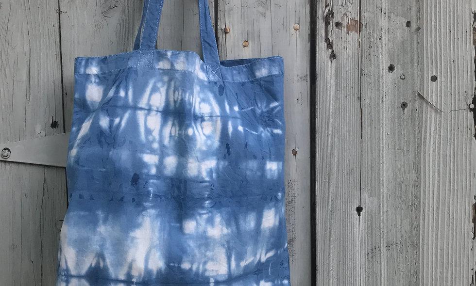 Shibori Bag 2