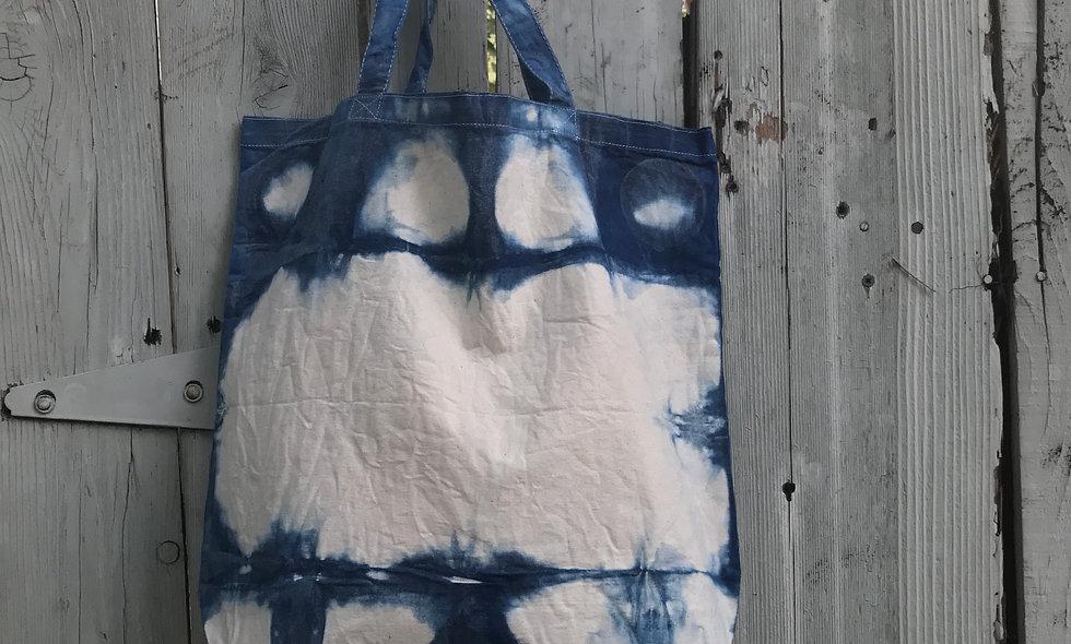 Shibori Bag 1