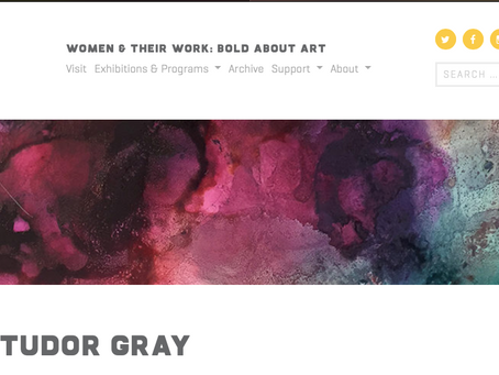 Women and Their Work Gallery Artist Registry