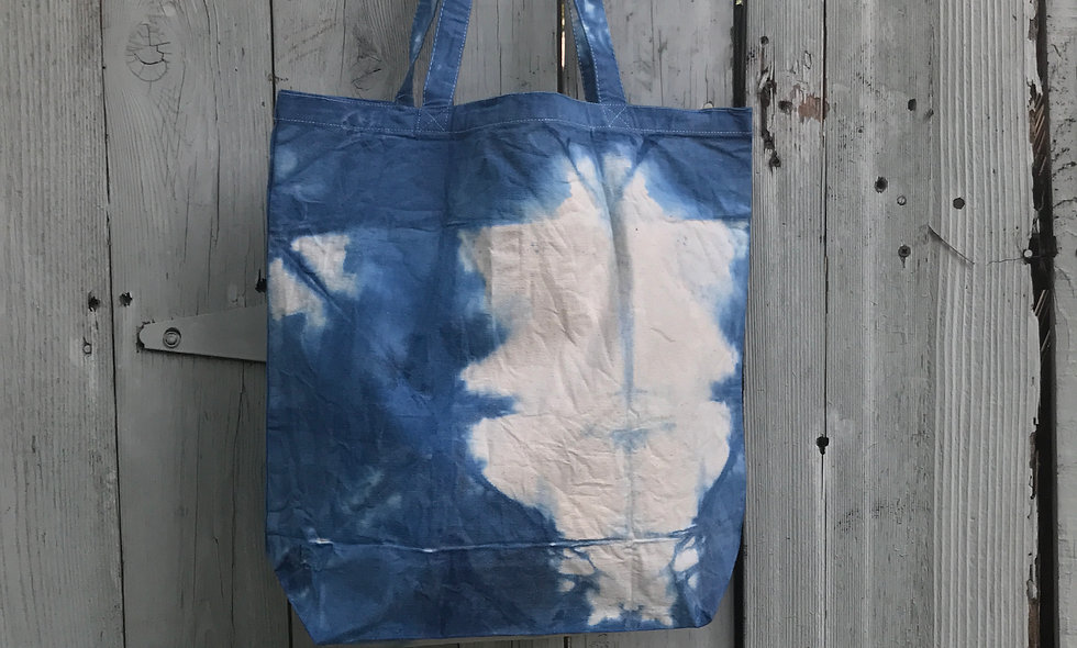 Shibori Bag 5