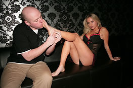 foot worship party london, foot fetish
