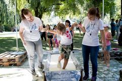 Journée de l'eau 2016