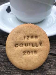 Gouilly - juillet 2019