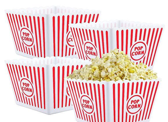 Récipient / vase à popcorn
