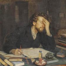 Τι θα ήταν αν δεν ήταν ''συγγραφείς''