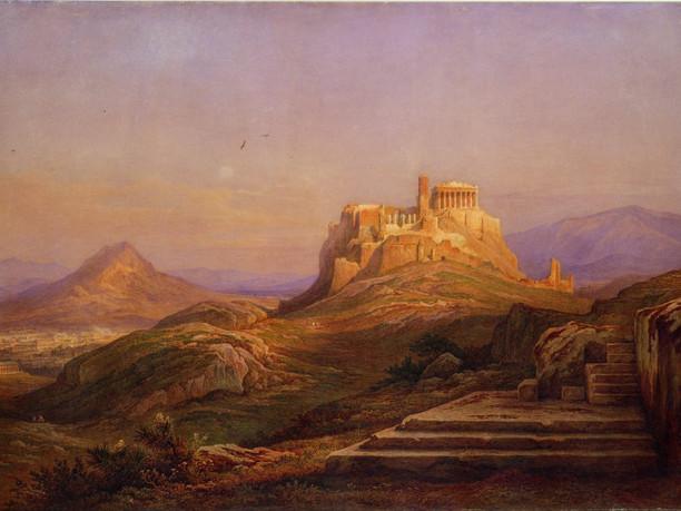 Αθηναϊκά Διηγήματα