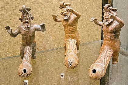 Naples-National-Museum-of-Archeology-Ero
