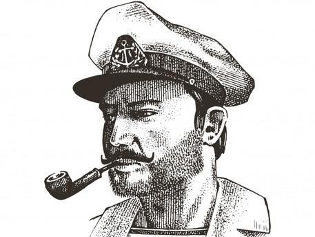 Ο Καπετάνιος