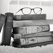 Λογοτεχνική καριέρα στο εξωτερικό
